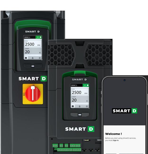 SmartD Home Simpler Smaller Smarter