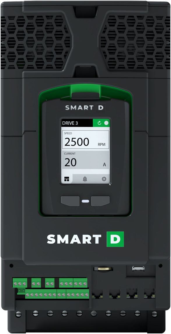 Smart Drive for MCC Benefits